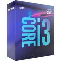Процессор Intel Core i3 9100 3.6GHz (6MB, Coffee Lake, 65W, S1151) Box (BX80684I39100)