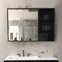 Зеркальный шкаф Antonio Lupi Teatro Teatro25022