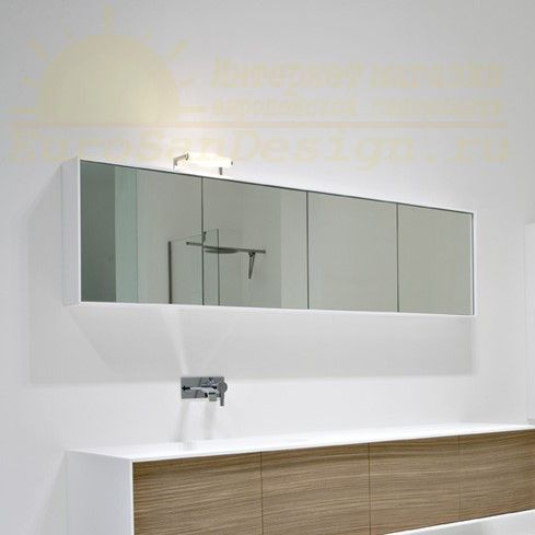 Зеркальный шкаф Antonio Lupi Teatro Teatro27514