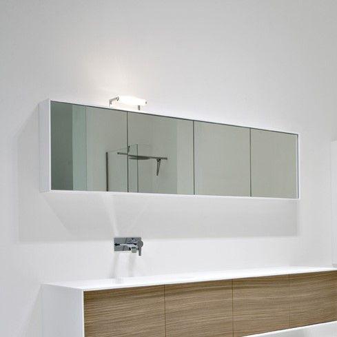 Зеркальный шкаф Antonio Lupi Teatro Teatro27514 ФОТО