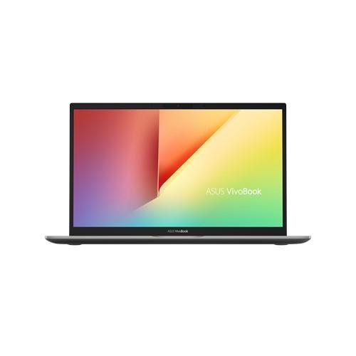 """Ноутбук Asus S431FL-EB512 (90NB0N63-M01690); 14"""" FullHD (1920x1080) IPS LED матовый / Intel Core i5-8265U (1.6 - 3.9 ГГц) / RAM 8 ГБ / SSD 512 ГБ / nVidia GeForce MX250, 2 ГБ / без ОП / Wi-Fi / BT / веб-камера / без ОС / 1.4 кг / серый / подсветка кл"""