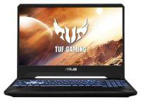 "Ноутбук Asus FX505DT-BQ143T 15.6"" FullHD IPS LED матовый  AMD Ryzen 5-3550H RAM 8 ГБ SSD 512 ГБ nVidia GeForce GTX1650, 4 ГБ"