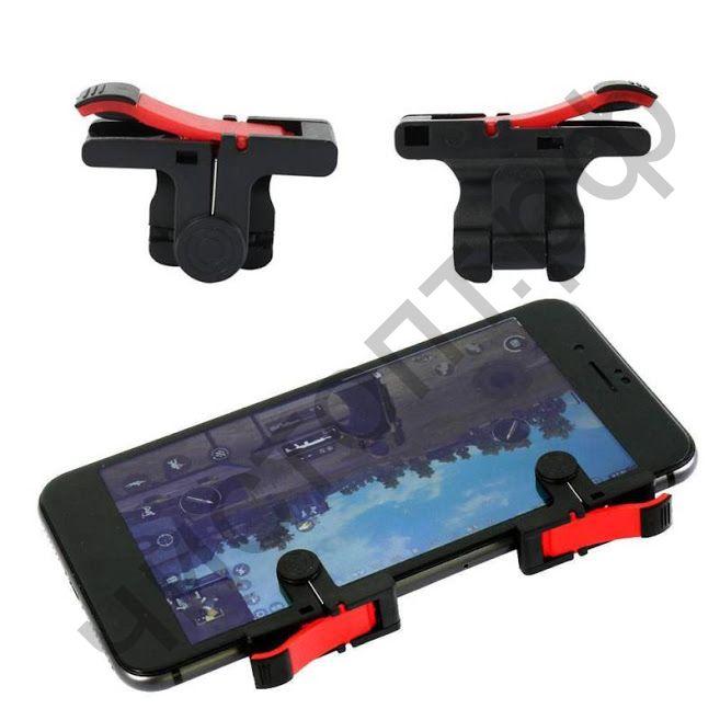 Геймпад для смартфона D9 ( 2 кнопки тыл )