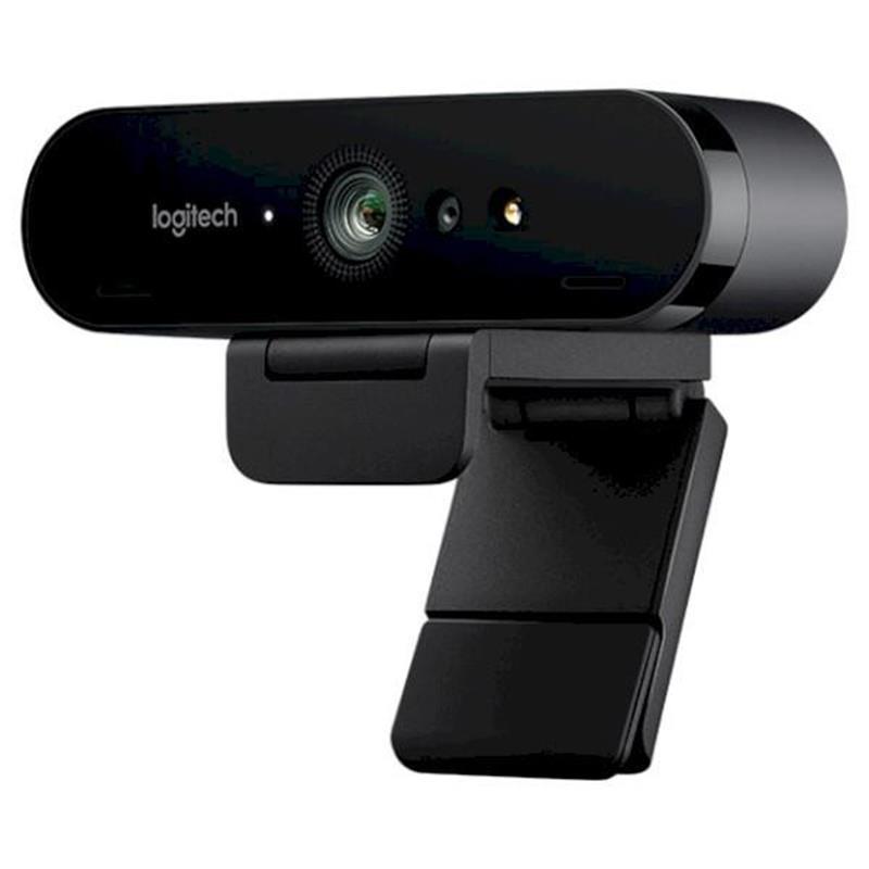 Веб-камера Logitech Brio Stream (960-001194)