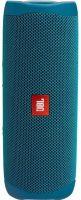 Акустическая система JBL Flip 5 Eco Edition Blue (JBLFLIP5ECOBLU)