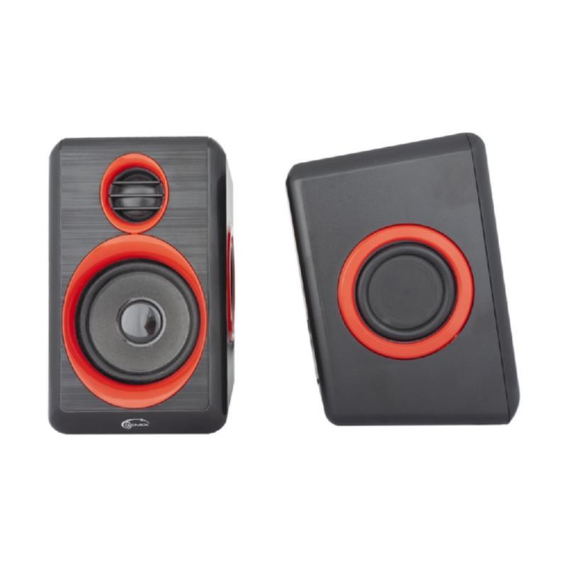 Акустическая система Gemix G-100 Black/Red