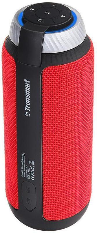 Акустическая система Tronsmart Element T6 Red (235566)