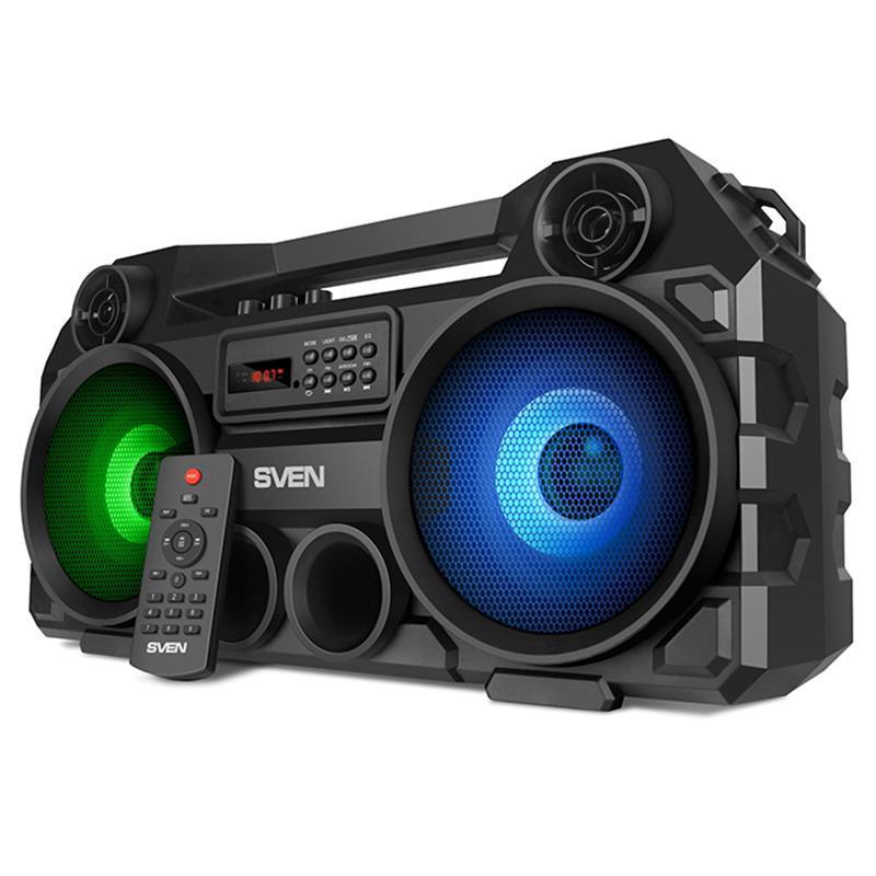 Акустическая система Sven PS-580 Black