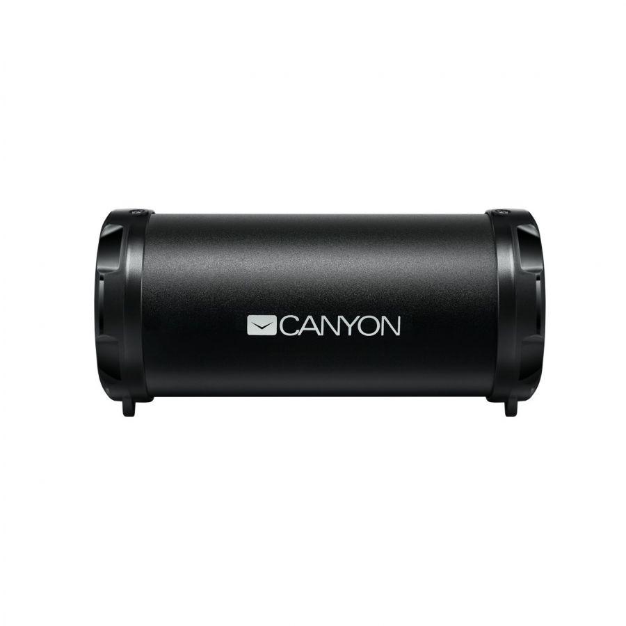 Bluetooth-колонка Canyon CNE-CBTSP5 Black