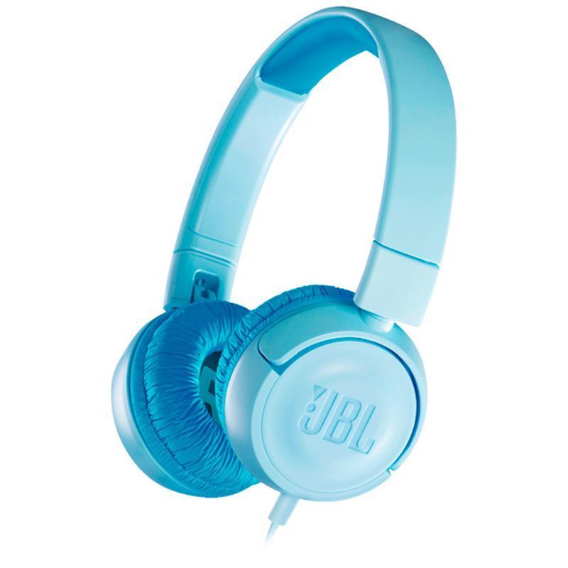 Наушники JBL JR300 Blue (JBLJR300BLU)