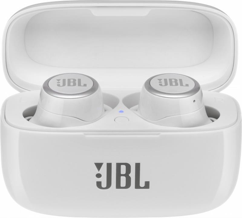 Bluetooth-гарнитура JBL Live 300TWS White Gloss (JBLLIVE300TWSWHT)