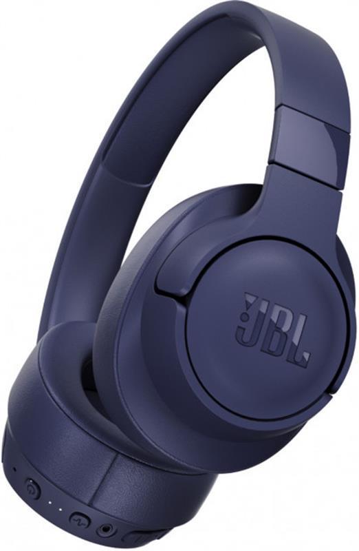 Bluetooth-гарнитура JBL Tune 750BTNC Blue (JBLT750BTNCBLU)