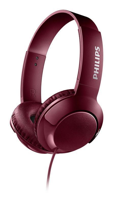 Наушники Philips SHL3070RD/00 Red
