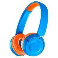 Bluetooth-гарнитура JBL JR300BT Blue (JBLJR300BTUNO)