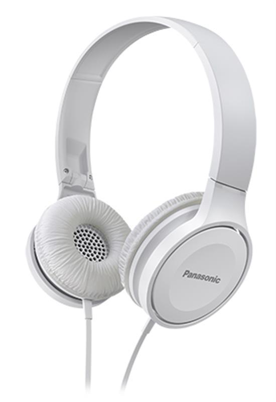 Наушники Panasonic RP-HF100GC-W White