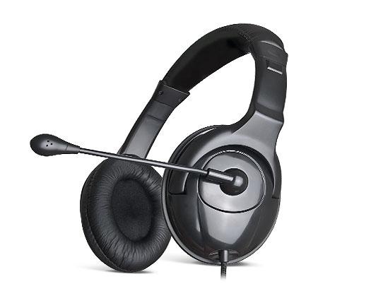 Гарнитура REAL-EL GD-900MV Black
