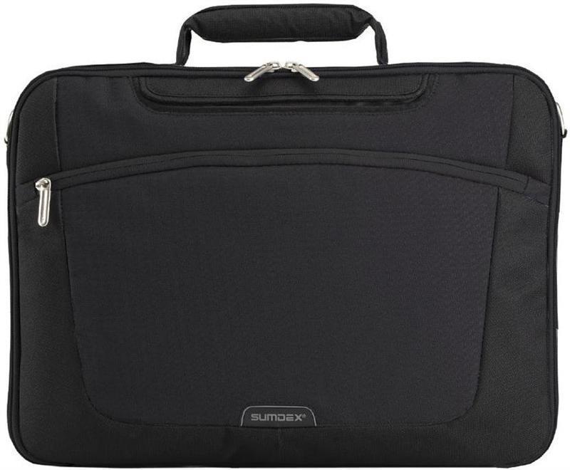"Сумка для ноутбука Sumdex PON-301JB 15,6"""