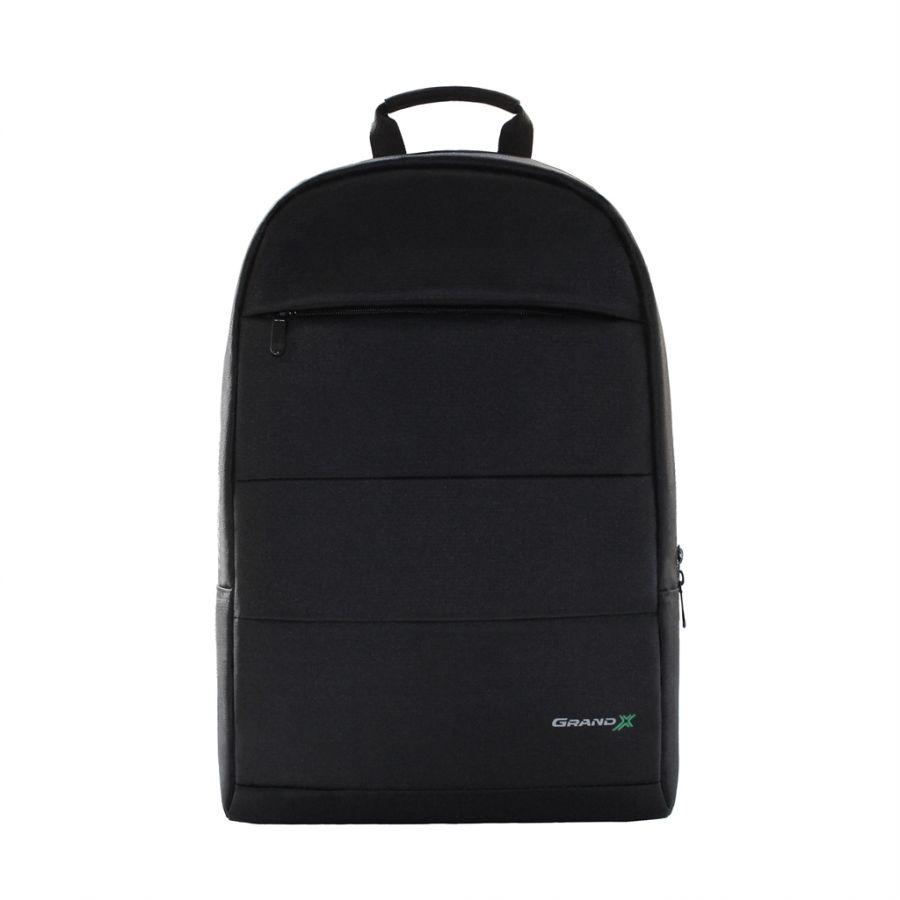 """Рюкзак для ноутбука Grand-X RS-365 15,6"""" Black"""