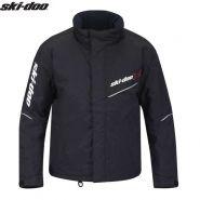 Куртка Ski-Doo Holeshot, Черная мод. 2021