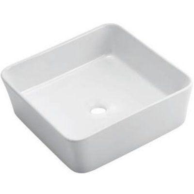 Раковина для ванной белая к столешнице GT201