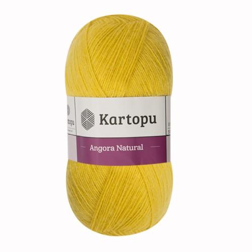 ANGORA NATURAL Цвет № K1321
