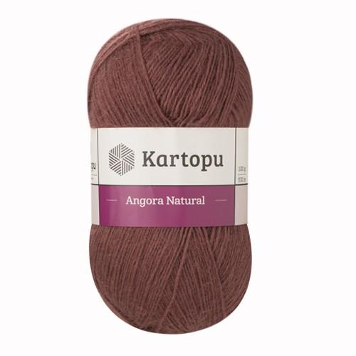 ANGORA NATURAL Цвет № K1717