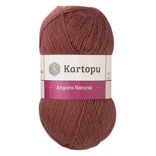 ANGORA NATURAL Цвет № K1892