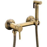 Гигиенический смеситель Frap F7503-4