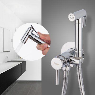 Гигиенический душ с краном F7505-2