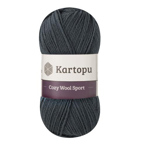 COZY WOOL SPORT Цвет № K1480