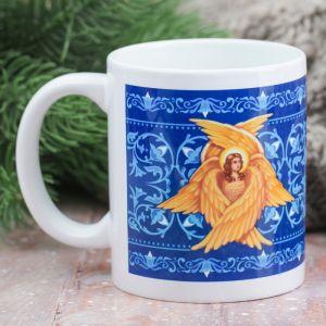 Кружка «С Рождеством Христовым», 300 мл