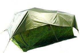 Накидка для палатки ДУБЛЬ 3 Лето СТЭК