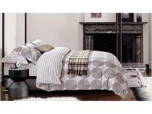 Комплект постельного белья Сатин SL  семейный  Арт.41/303-SL