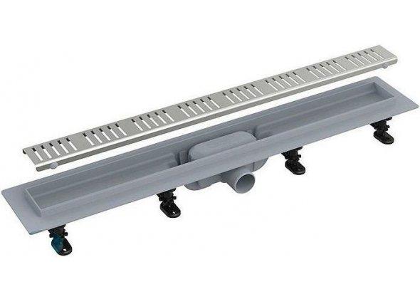 Лоток AlcaPLAST Simple APZ10-650M