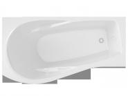Акриловая ванна Alex Baitler ORTA 150x90 L