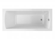 Акриловая ванна Alex Baitler GARDA 170x75