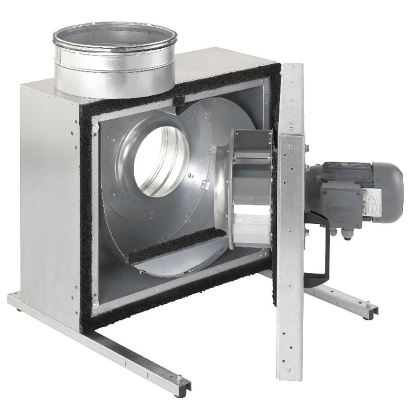 Кухонный вентилятор KBR 315DV