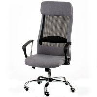 Кресло офисное Special4You Silba Grey (E5807)