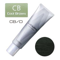 Lebel Luquias - Краска для волос тон CB/D 150 мл
