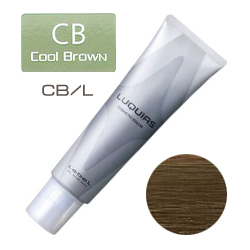 Lebel Luquias - Краска для волос тон CB/L 150 мл