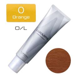 Lebel Luquias - Краска для волос тон O/L 150 мл
