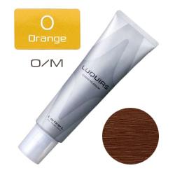 Lebel Luquias - Краска для волос тон O/M 150 мл