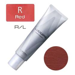 Lebel Luquias - Краска для волос тон R/L 150 мл