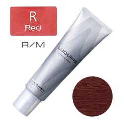 Lebel Luquias - Краска для волос тон R/M 150 мл