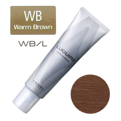 Lebel Luquias - Краска для волос тон WB/L 150 мл