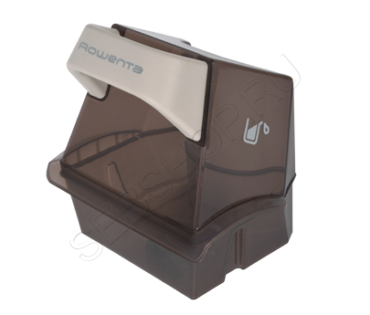 Резервуар для воды (бак) отпаривателя ROWENTA моделей IS6300, IS6350.  Артикул CS-00099032
