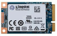 Накопитель SSD  240GB Kingston UV500 mSATA SATAIII 3D TLC (SUV500MS/240G)