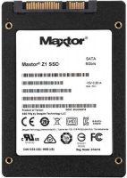 "Накопитель SSD  240GB Seagate Maxtor Z1 2.5"" SATAIII TLC (YA240VC1A001)"