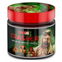 CRASHER PREWORKOUT FORMULA 100 гр