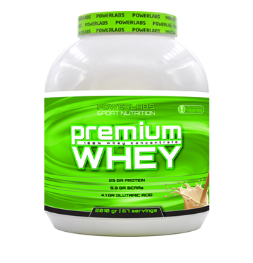 POWERLABS PREMIUM WHEY 2010G